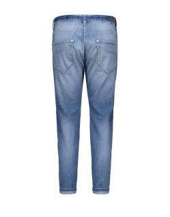MAC SEXY CARROT Jeans - Laser Stitch Destroy - Hinten