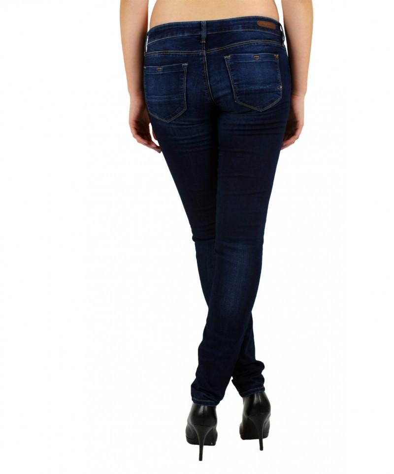 Mavi Serena Jeans - Super Skinny - Ink Jegging