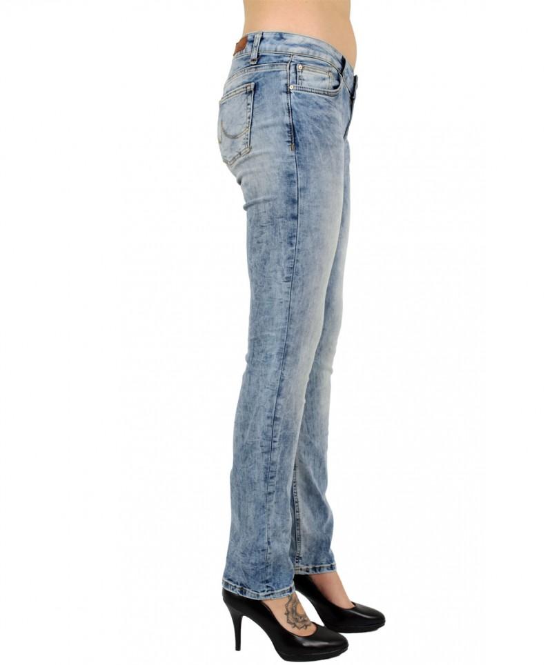 LTB ASPEN Jeans - Slim Fit - Aldis Undamaged Wash