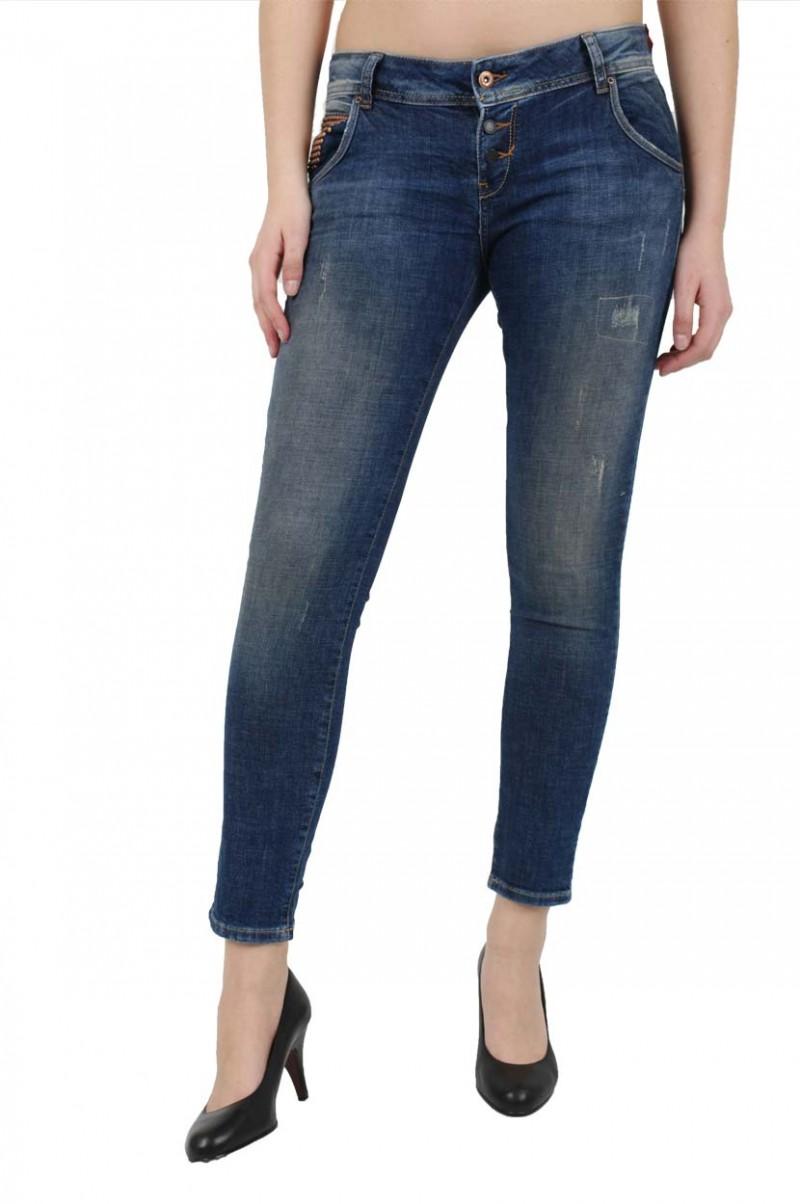 ltb jeans damen ardelia stylische jeans in dieser saison. Black Bedroom Furniture Sets. Home Design Ideas