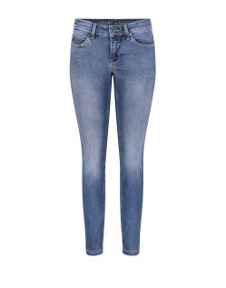 Mac Dream Skinny Jeans Authentic in superschlanker Silhouette