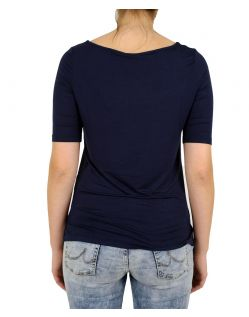 VERO MODA - DOLLAR T-Shirt - Black Ires - Hinten