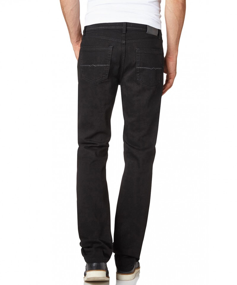 pioneer rando jeans schwarz