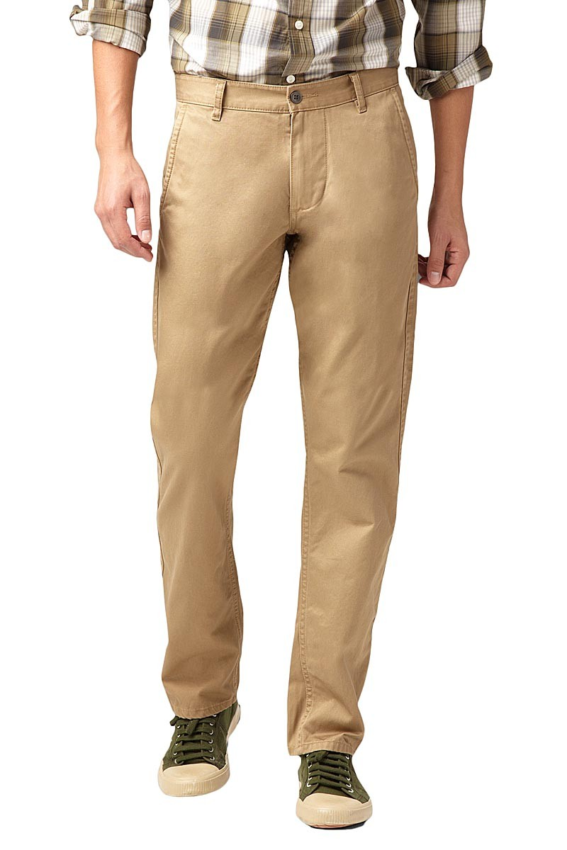 Dockers Alpha Standard Fit New British Khaki