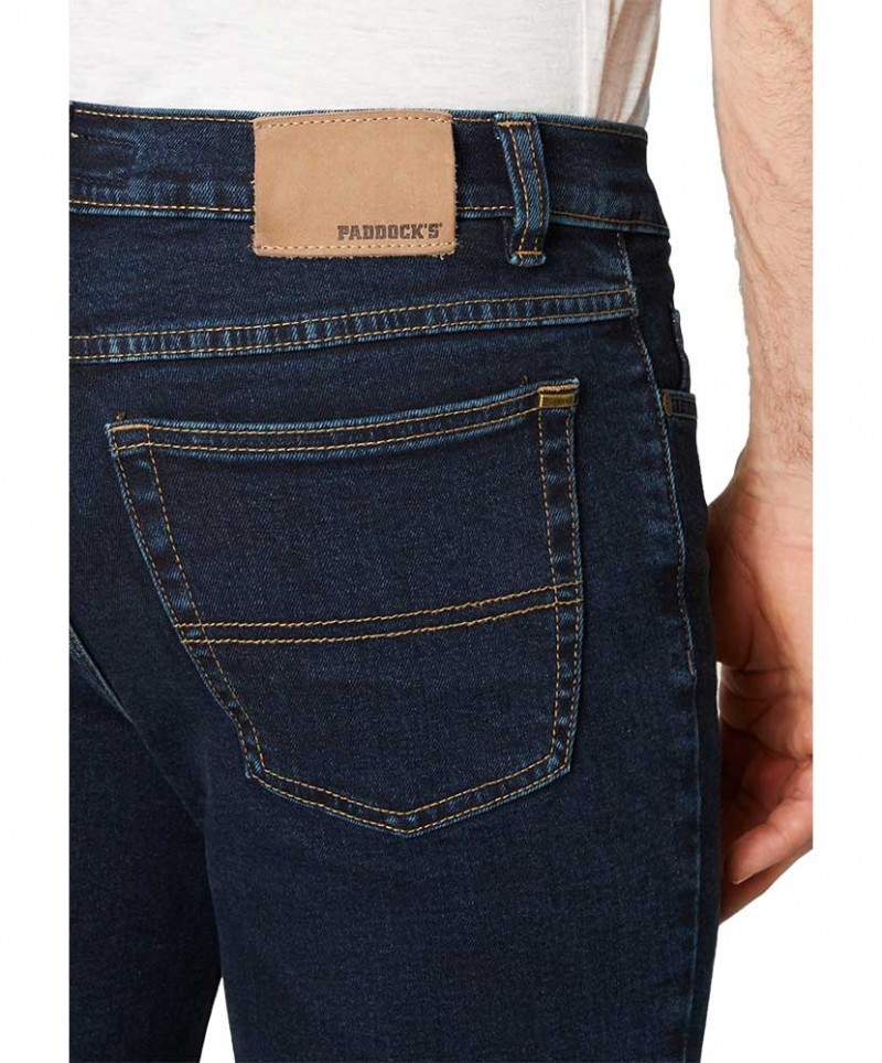 Paddocks Ranger Jeans in Blue Black