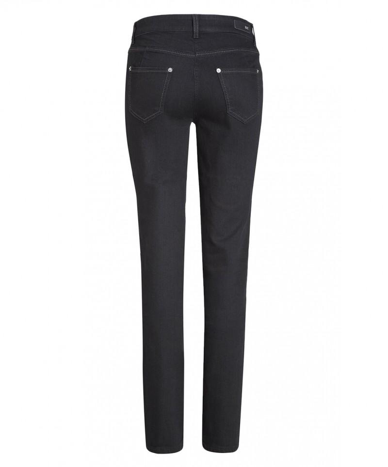 mac melanie pipe dyn feminine fit schwarz jeans meile. Black Bedroom Furniture Sets. Home Design Ideas