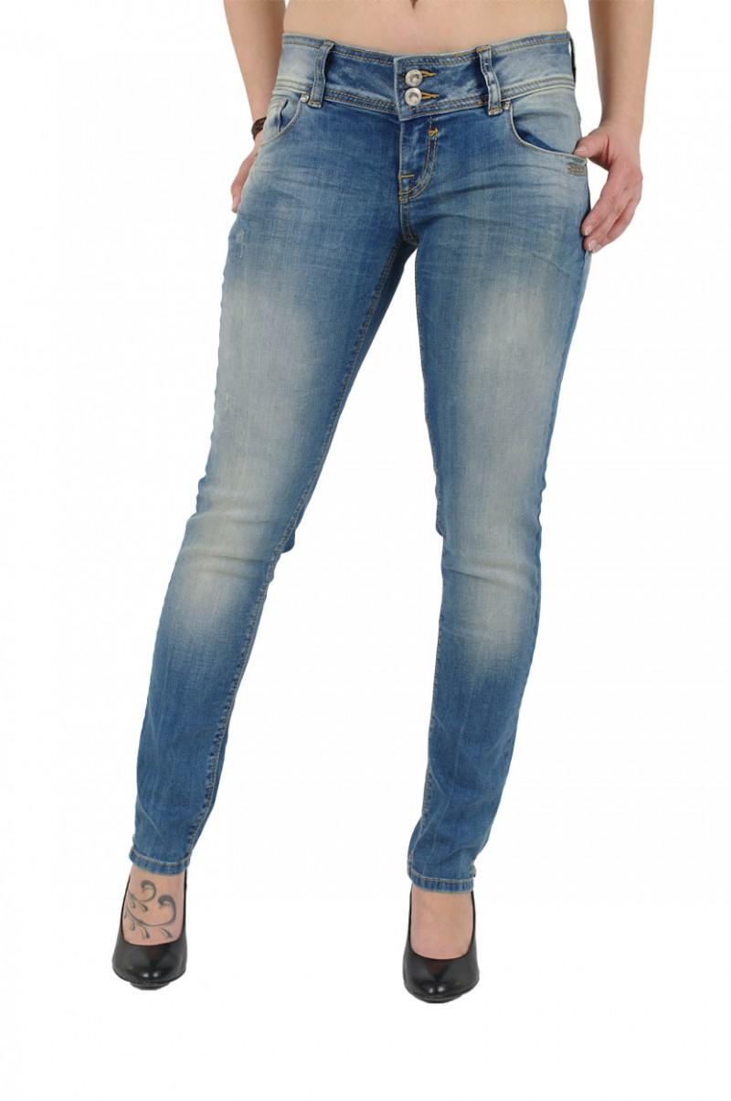 LTB Jeans Georget - Ankle Slim - Melanie