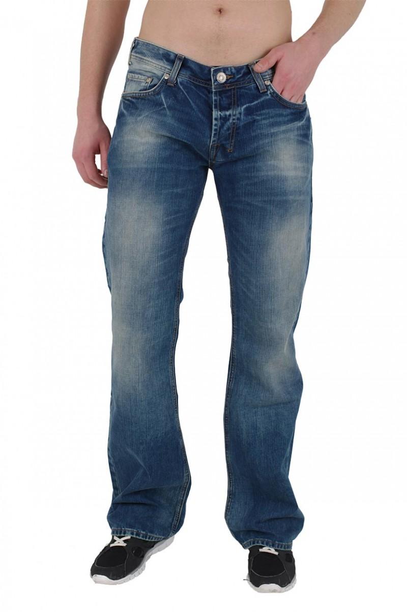 Herren LTB Tinman - Bootcut Jeans - Powder Aged