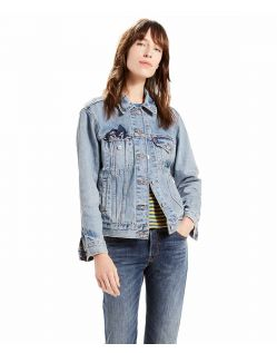 Levi's Jeansjacke - Ex-Boyfriend Trucker - Dream of Life