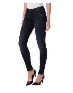 CROSS Jeans ALAN - Slightly Skinny - Blue Black