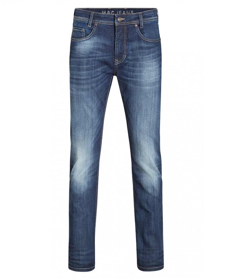 MAC ARNE Jeans - Modern Fit - Old Legend Wash