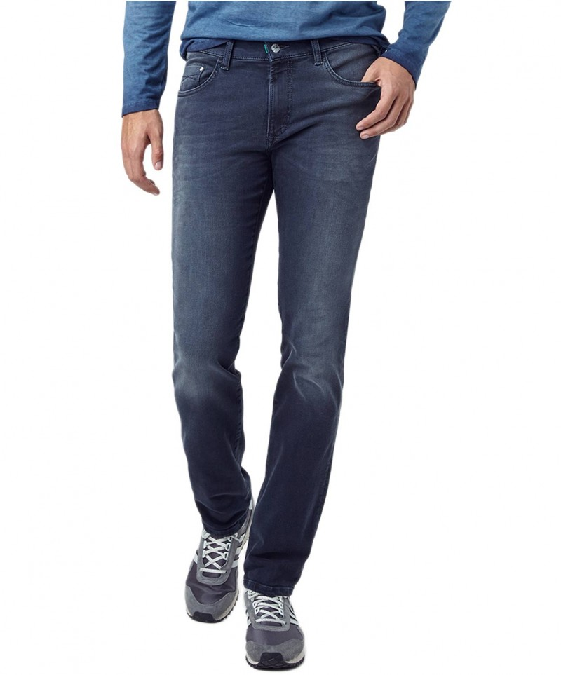 Pioneer Storm Selected - Straight Fit Jeans - Grey Used
