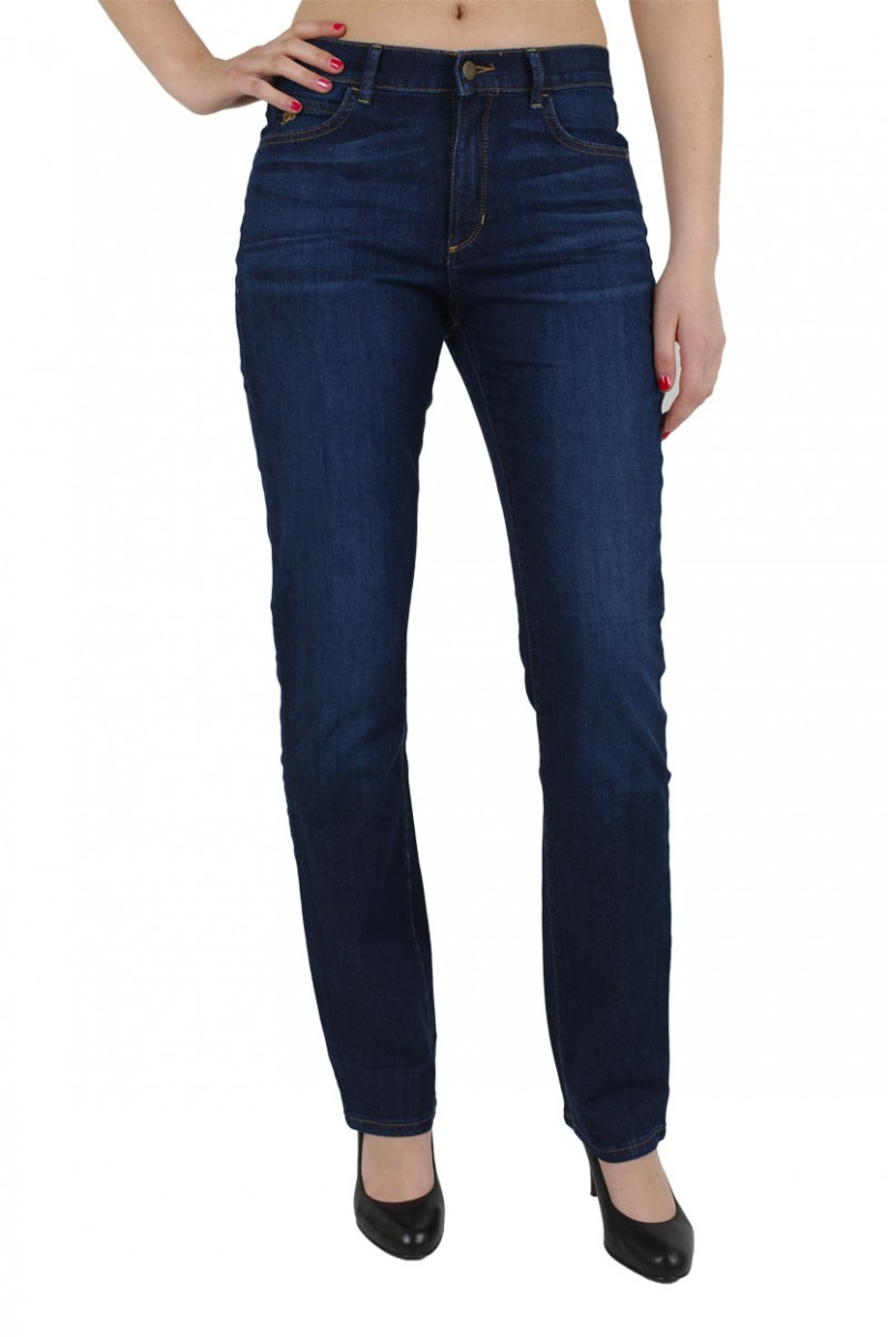 Paddocks Kate - Slim Fit - Dark Blue / Black