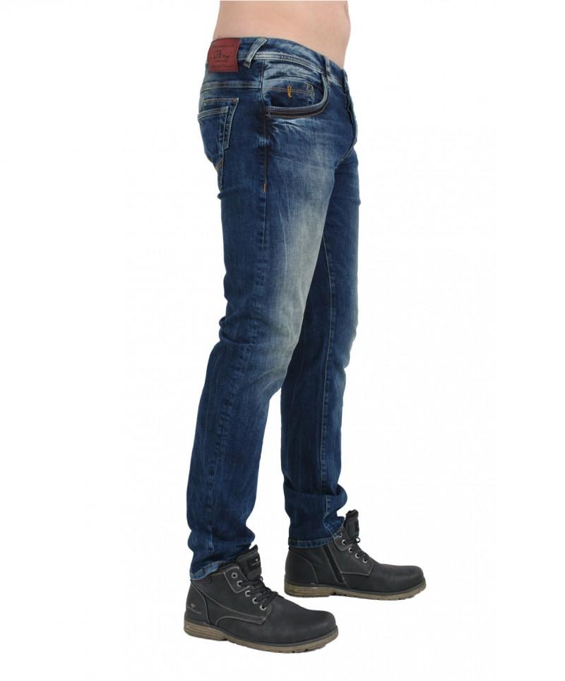 LTB Moritz Jeans - Super Slim - Nelson v