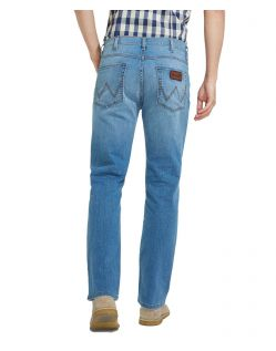 WRANGLER ARIZONA - Classic Stretch - Tagged Up - Hinten