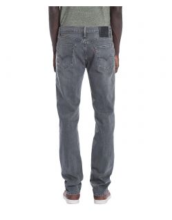 Levi's 511 Slim Jeans - Tapered Leg - Loggers Run Strong - Hinten