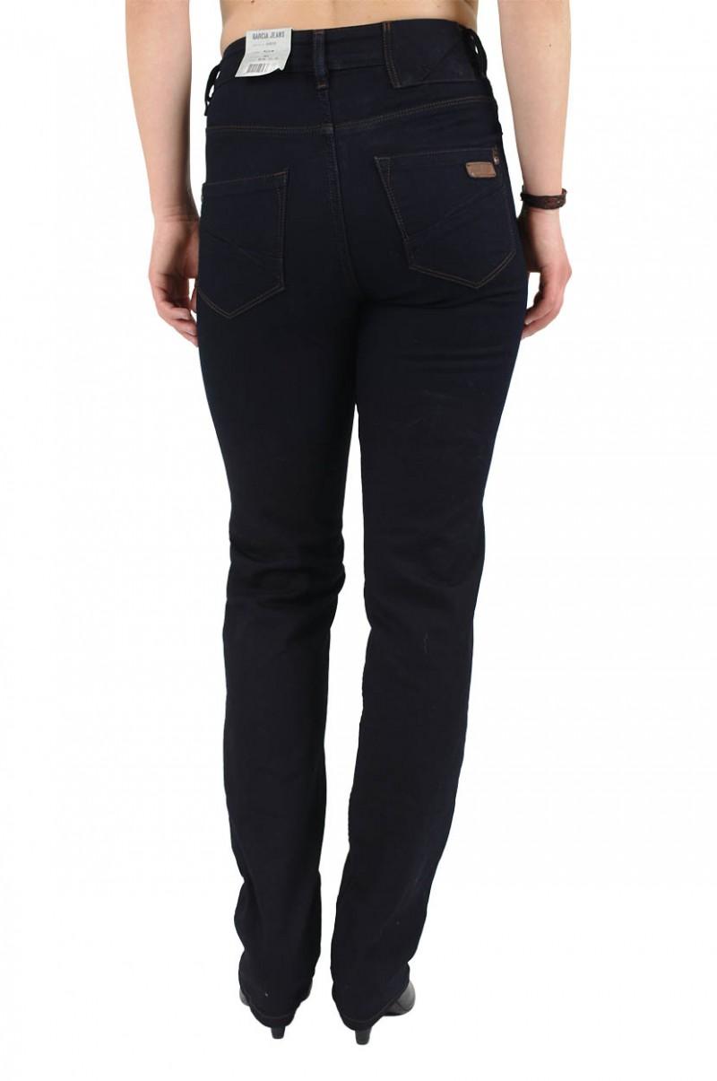 Garcia Jeans Ciara - Straight Leg - Rinse