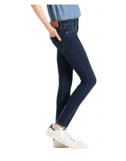 LEVI'S 711 Skinny - Slim Fit - City Blues - Seite