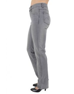 Angels Cici Jeans - Regular Fit  - Light Grey Used s