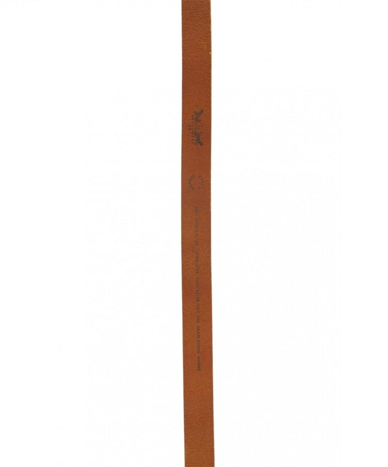 LEVI'S Gürtel - Classic Icon - Light Brown