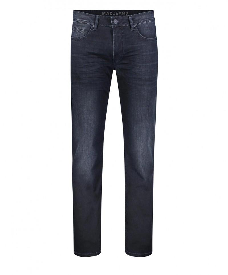 MAC Arne Jeans - superleichter Denim - Dark Blue od Black