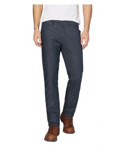 Colorado Denim - Classic Slim Fit Jeans in dunkelblau