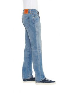 Levis 501 Jeans - ORIGINAL FIT - Harber s456