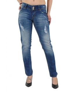 LTB Jeans Georget - Ankle Slim - Belle