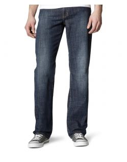 Mustang Big Sur Jeans - Comfort Fit - OLD BRUSHED