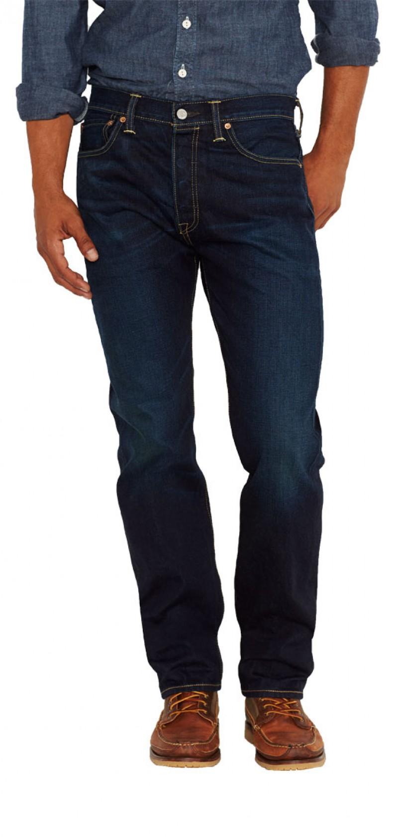 Levis 501 Jeans - ORIGINAL FIT - Carson