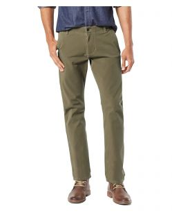 DOCKERS Alpha - Smart 360 Flex Chino - Olive