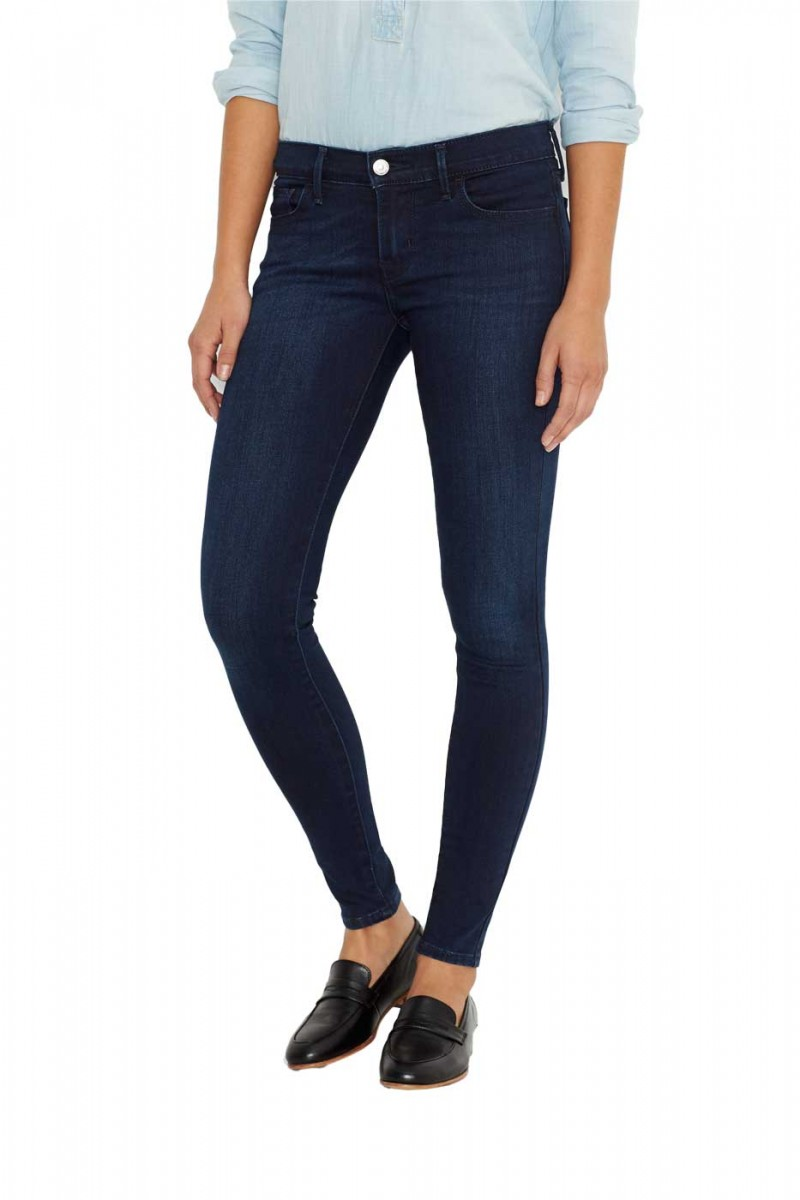 Levis 710 Jeans -Super Skinny - Waterfall