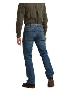 Wrangler Arizona Jeans Herren in Green Room Färbung f02