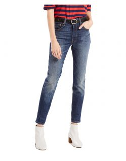 Levi's 501 Damen - Skinny Fit - Supercharger