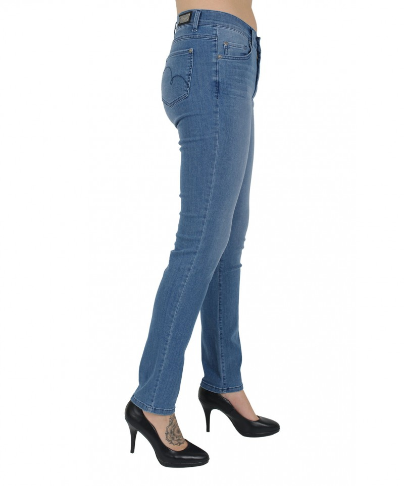 Angels Skinny Jeans - Power Stretch - Superstone