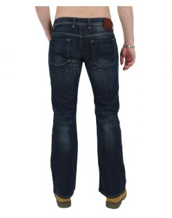 LTB Tinman Jeans 2 Years  Wash - hinten
