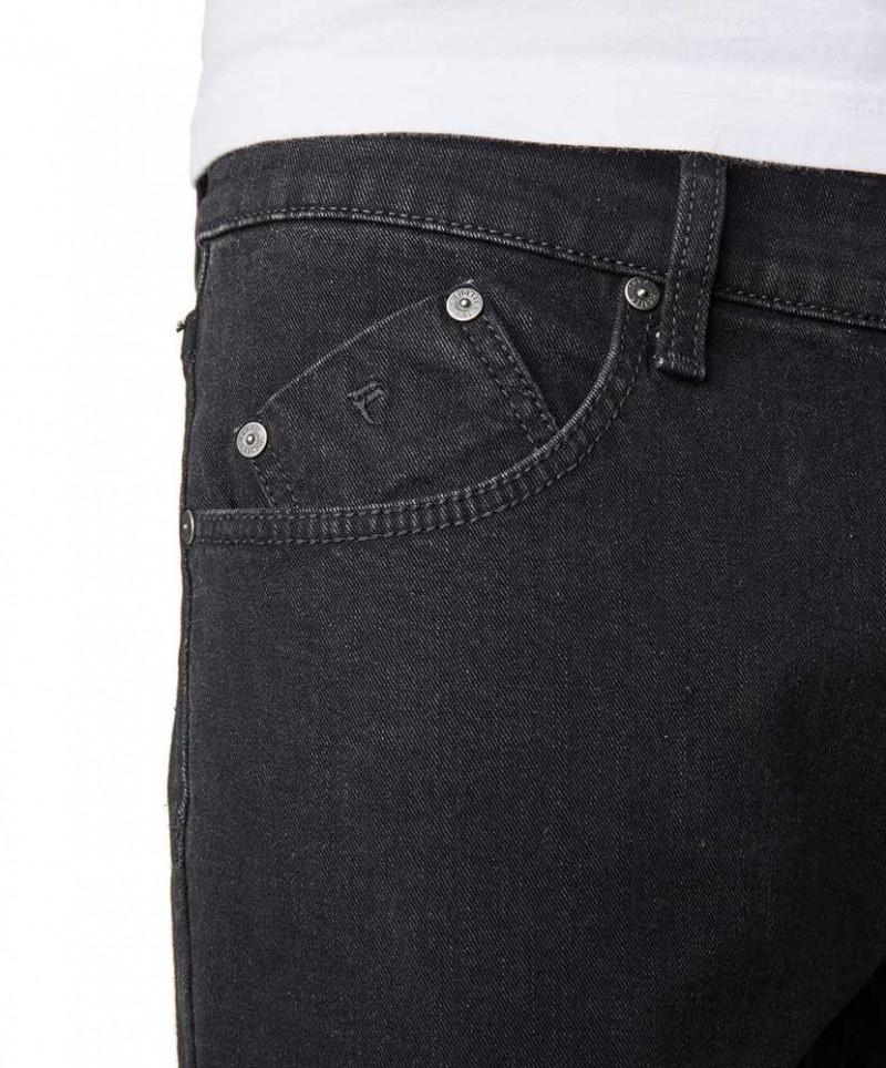 Pioneer Storm Jeans black
