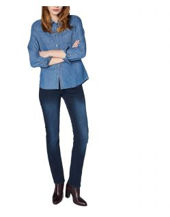 Colorado Layla - High Waist Jeans - Magic Blue