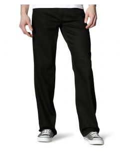 Mustang Jeans Big Sur - MIDNGHT BLACK