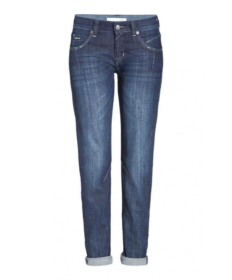 Mac Sexy Boyfriend New - Slim  Fit - Legend Blue Wash