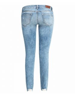 LTB MINA - Super Slim Fit Jeans - Malvina - Hinten