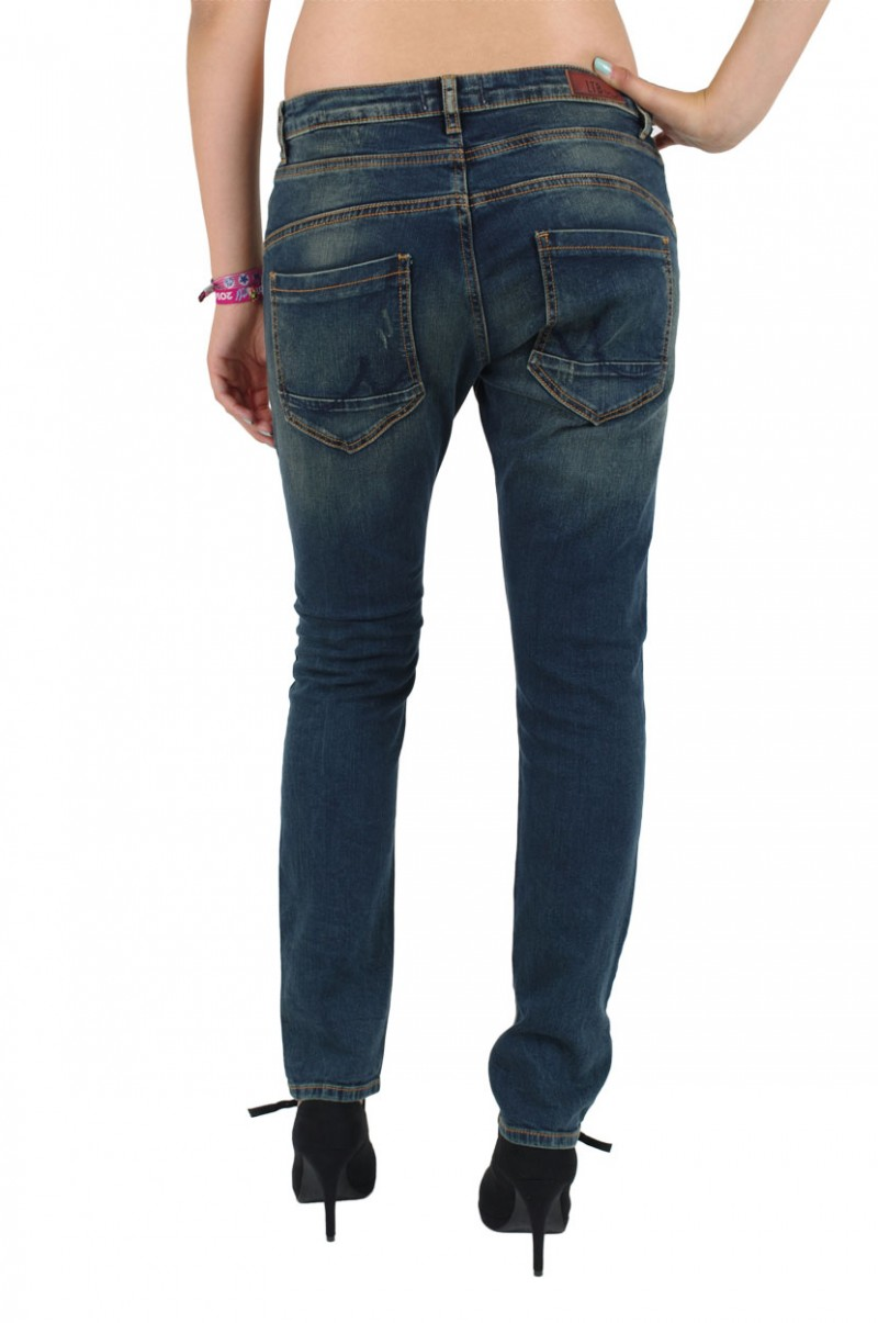 LTB MARGIE Jeans - Baggy Style - Rachel v