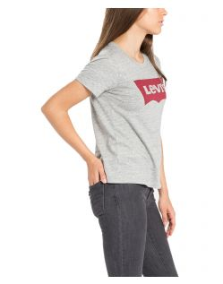 Levi's T-Shirt - The Perfect Tee - Smokestack Graphic - Seite
