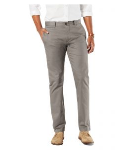 DOCKERS Marina - Slim Tapered - Grau