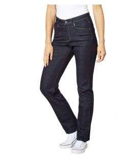 Paddocks Kate - Straight Leg Jeans in Blauem Rinsewash
