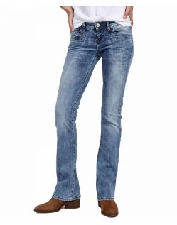 LTB Valerie - Bootcut Jeans - Aurra Wash