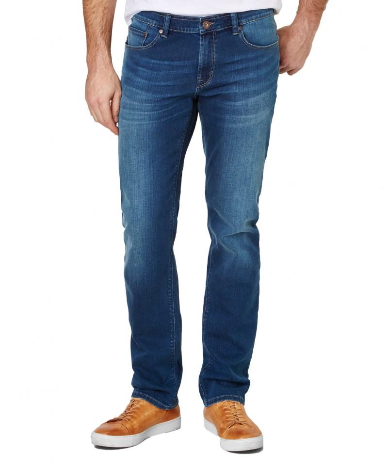 Paddocks Ranger Jeans - Blue Dark Stone - Soft Used