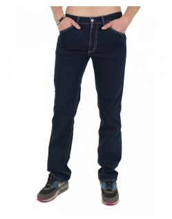 MUSTANG TRAMPER Jeans - Slim Fit - Stone Washed
