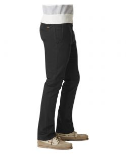 Dockers Alpha - Skinny Tarped - Stretch Twill - Black  seite