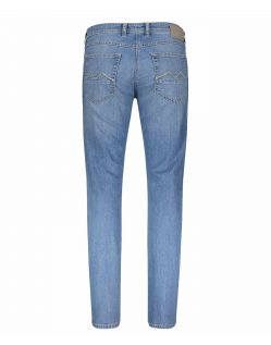 MAC Arne Jeans - Alpha Denim - Light Used - Hinten